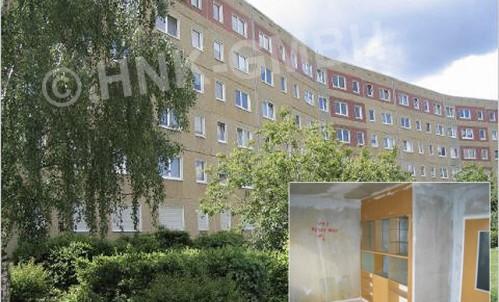 Modernisierung und Vollsanierung in Halle