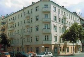 Altbausanierung in Berlin-Friedrichshain