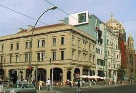Rekonstruktion und Neubau im Scheunenviertel in Berlin-Mitte