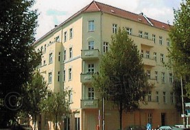 Altbausanierung in Berlin-Prenzlauer Berg
