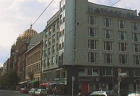 Projektvorhaben in Berlin-Mitte
