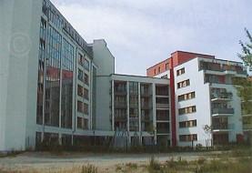 Heinrich-Heine-Viertel in Berlin-Mitte